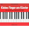 29. Edition Melodie Kleine Finger am Klavier 1