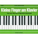 106. Edition Melodie Kleine Finger am Klavier 5