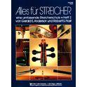 46. Neil A.Kjos Music Company Alles für Streicher Violin 2