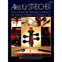Siebenhüner Musikverlag Alles Streicher Kontrabass 2