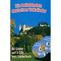 25. Musikverlag Hildner Deutsche Volkslieder