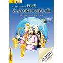 5. Voggenreiter Das Saxophonbuch Vol.1 A-Sax