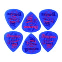190. Ibanez Paul Gilbert Pick Set JB - 6P