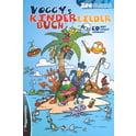 42. Voggenreiter Voggy's Kinderliederbuch