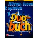 134. De Haske Hören Lesen Duobuch1(Alto Sax)