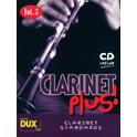 42. Edition Dux Clarinet Plus Vol. 3