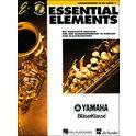 8. De Haske Essential Elements A-Sax 1