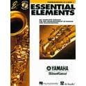 13. De Haske Essential Elements T-Sax 1