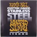 66. Ernie Ball 2247 Stainless Hybrid