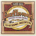 7. Ernie Ball 2012 Earthwood Bronze