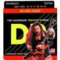 92. DR Strings Dimebag DBG10-52
