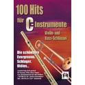 10. Musikverlag Hildner 100 Hits für C-Instrumente