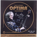 16. Optima Brian May Signature Strings