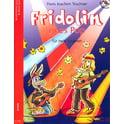 124. Heinrichshofen's Verlag Fridolin Goes Pop