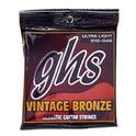 44. GHS VN-UL Vintage Bronze Ul Light