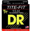 80. DR Strings Tite Fit Half Tite HT 9,5