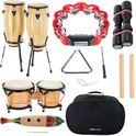 3. 1stClassRock Percussion Starter Set