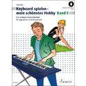 9. Schott Keyboard Spielen Hobby 1