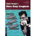 11. Voggenreiter Blues Harp Songbook