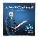 24. GHS David Gilmour String Set F