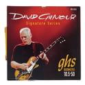 43. GHS David Gilmour String Set G