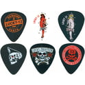231. Dunlop Plectrum Lucky II 13 Pack 0,73