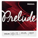 18. Daddario J810-4/4M Prelude Violin