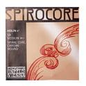 84. Thomastik Spirocore E Violin 4/4 Alu