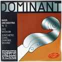 6. Thomastik Dominant D Double Bass 3/4