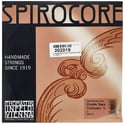 43. Thomastik Spirocore D Bass 1/4 medium