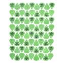 139. Dunlop Plectrums Tortex Sharp 0,88 72