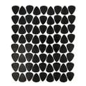 40. Dunlop Plectrums Nylon Standard 1,00