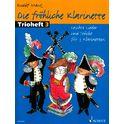 31. Schott Mauz Fröhliche Triobuch 3