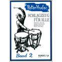 161. Musikverlag Rundel Schlagzeugschule für alle 2