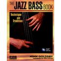 8. Backbeat Books The Jazz Bass Book/Double Bass