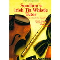 10. Waltons Irish Music Soodlum's Irish Tinwhistle