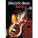 34. Voggenreiter Electric Bass Basics