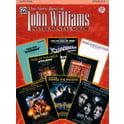 96. Alfred Music Publishing Best of John Williams Alto Sax