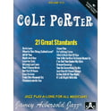 15. Jamey Aebersold Vol.112 Cole Porter