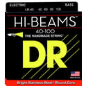 8. DR Strings LR-40 Hi Beam Tite