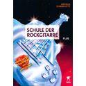 82. Weinberger Musikverlag Schule der Rockgitarre Plus