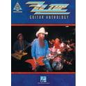 8. Hal Leonard ZZ Top Guitar Anthology
