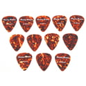 413. Harley Benton Celluloid Players Pick Set TH