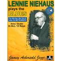 97. Jamey Aebersold Lennie Niehaus Plays A-Sax