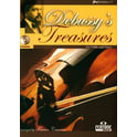 59. De Haske Debussy Treasures for Violin