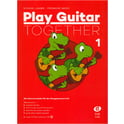 72. Edition Dux Play Guitar Together Vol.1