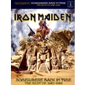 80. Wise Publications Iron Maiden Somewhere Back In