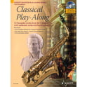 223. Schott Classical Play-Along A-Sax