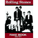 58. Alfred Music Publishing Rolling Stones Fake Book