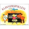 108. Sikorski Musikverlage Klavierspielen mit der Maus 2